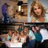 Fotofeestje – fotoshoot met het team van salon Debohra