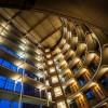 Dynamische architectuurfoto