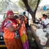 Straatfoto Mumbai India
