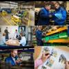 Bedrijfsfotografie – IJssel technologie Broek op Langedijk