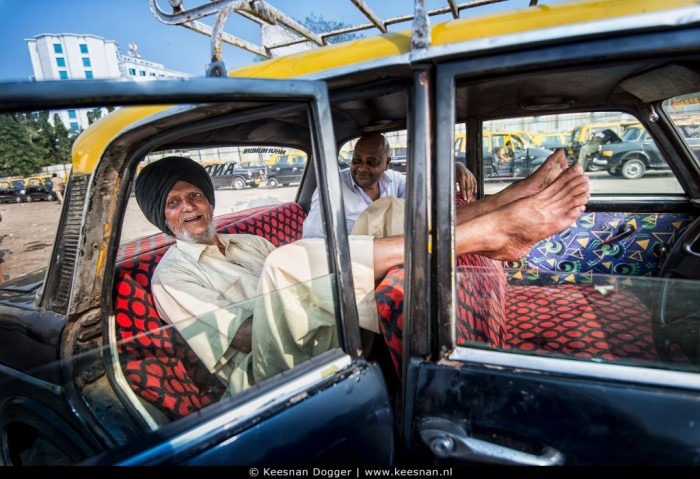 Weekly Picture 2014-wk46 | Taxichauffeur India