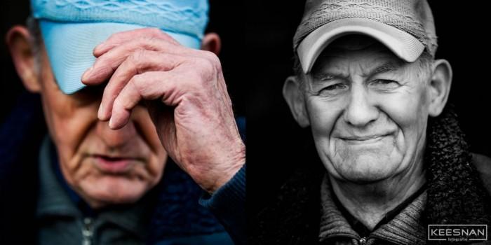 Weekly Picture 2015-wk05 | Spontane portretfotografie