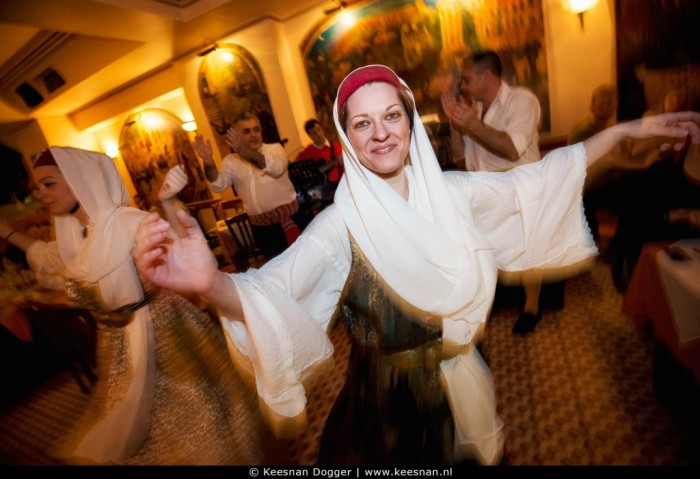 Weekly Picture 2015-wk13 | Traditionele dans Athene Griekenland