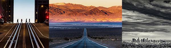 Verenigde Staten/USA, 27 december 2019 - Death Valley