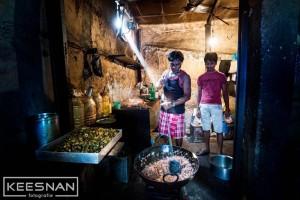 Mumbai eten koken